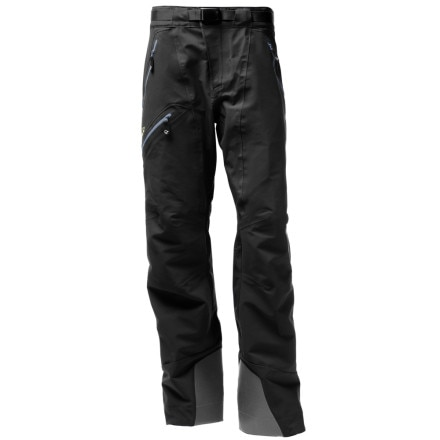 photo: Norrona Men's Lyngen Windstopper Pant soft shell pant
