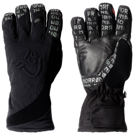 photo: Norrona Narvik Gore-Tex Insulated Glove