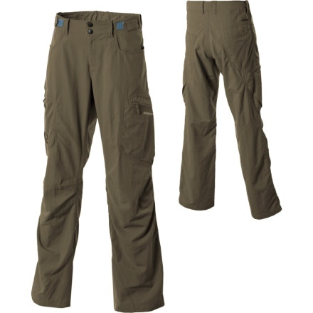 photo: Norrona Women's Svalbard Mid Weight Pant