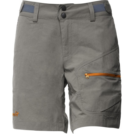 photo: Norrona Women's Bitihorn Light Weight Short hiking short