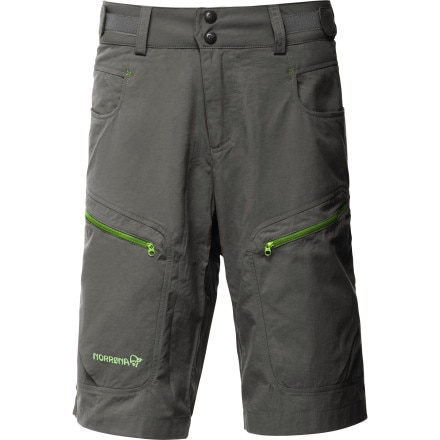 photo: Norrona Bitihorn Light Weight Short