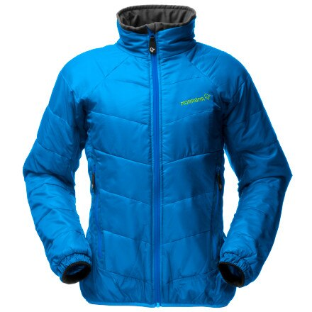 Norrøna Lyngen Clo 100 Insulated Jacket - Women's
