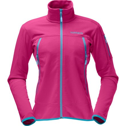 Norrøna Narvik Warm2 Stretch Jacket - Women's