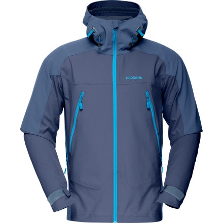 photo: Norrona Falketind Flex1 Jacket