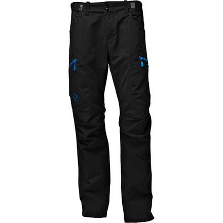 Norrøna Svalbard Mid-Weight Pant - Men's