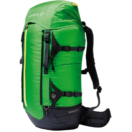 photo: Norrona Falketind Pack 45L