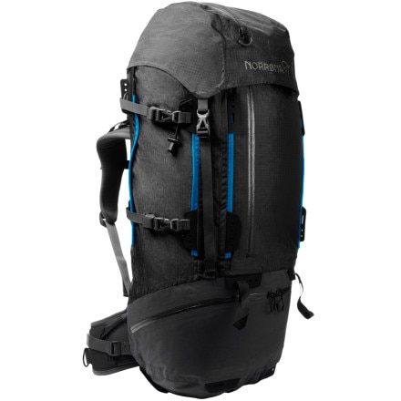 Norrøna Svalbard Synkron 80L Backpack - 4882cu in