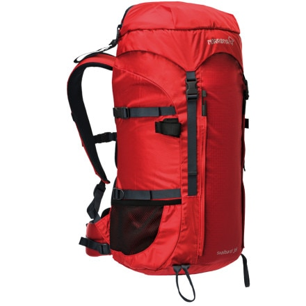 photo: Norrona Svalbard Integral Backpack overnight pack (2,000 - 2,999 cu in)