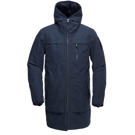 photo: Norrona /29 Gore-Tex Primaloft Parka