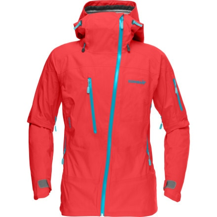 Norrøna Lofoten Gore-Tex Active Shell Jacket - Women's