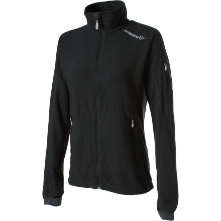 photo: Norrona Lofoten Warm1 Jacket
