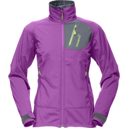 Norrøna Svalbard Flex 2 Softshell Jacket - Women's