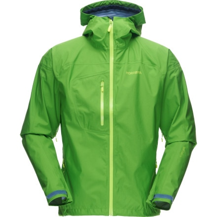 photo: Norrona Bitihorn Gore-Tex Active Shell Jacket waterproof jacket