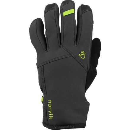 photo: Norrona Narvik Dri1 Insulated Short Glove