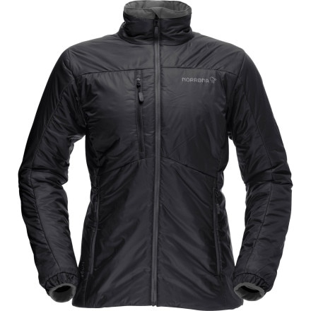 photo: Norrona Women's Lyngen PrimaLoft60 Jacket
