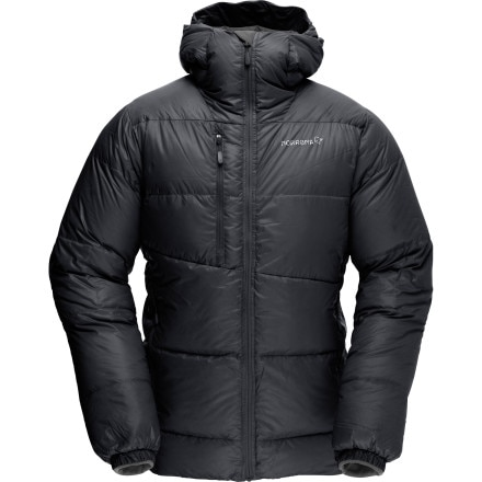 photo: Norrona Men's Lyngen Down750 Jacket