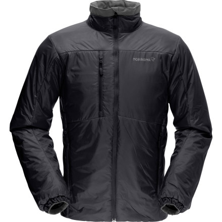 photo: Norrona Lyngen Primaloft60 Jacket