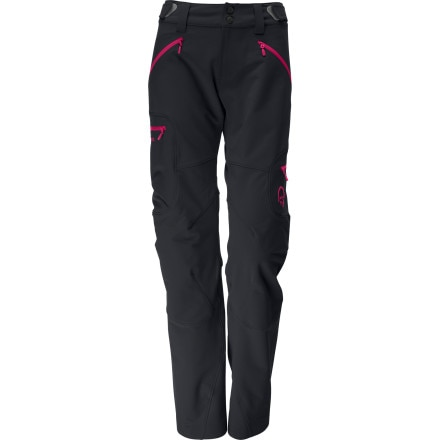 photo: Norrona Women's Svalbard Flex1 Pant
