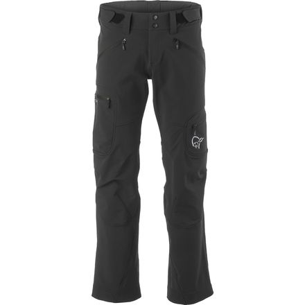 photo: Norrona Svalbard Flex1 Pant
