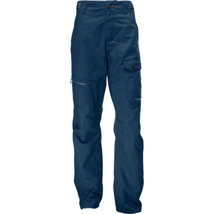 Norrøna Svalbard Cotton Hiking Pant - Men's