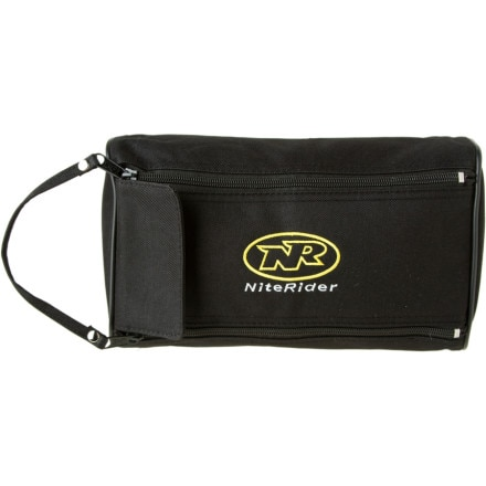 NiteRider Large Transport and Storage Pouch