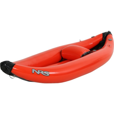 NRS Bandit Inflatable Kayaks