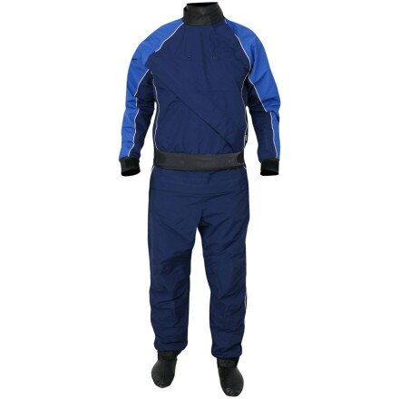 NRS Inversion Drysuit - Men's