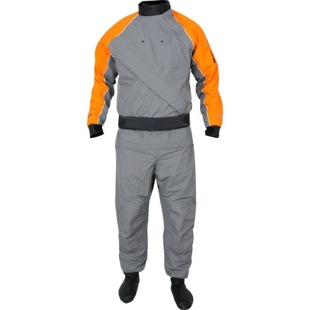 photo: NRS Men's Inversion Kayak Drysuit