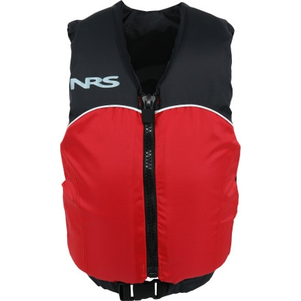 NRS Crew Type III Personal Flotation Device - 50-90lb - Youth