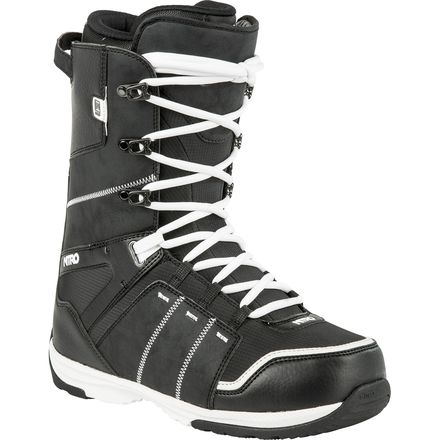 Nitro Anthem Snowboard Boot - Men's