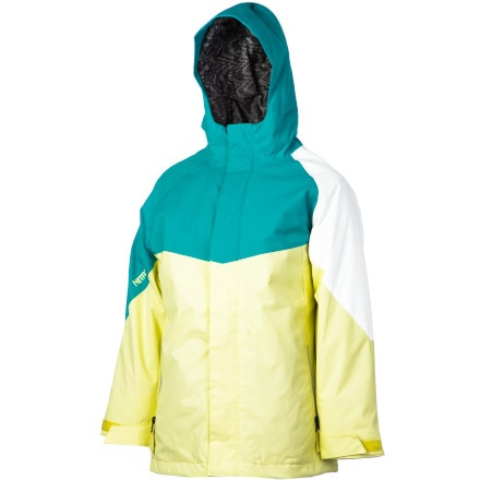 Nitro Limelight Jacket - Girls'