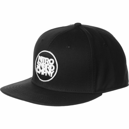 Nitro Faction Hat
