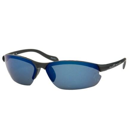 Native Eyewear Dash XP Interchangeable Polarized Sunglasses