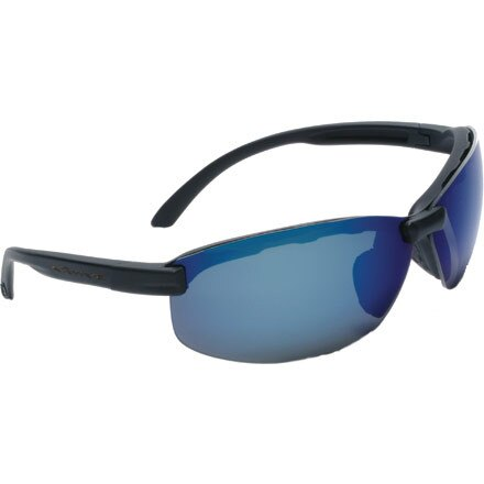 Native Eyewear Nano2 Interchangeable Polarized Sunglasses