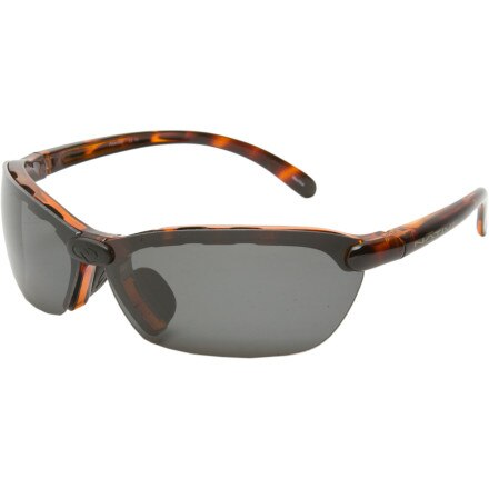 Native Eyewear Nano3 Sunglasses - Polarized