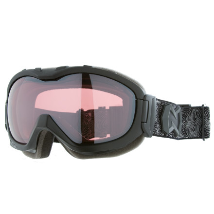 photo: Native Boomer Goggles goggle