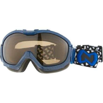 Native Eyewear Boomer Goggle