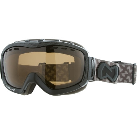 Native Kicker Goggles