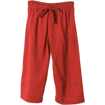 Nui Organics Straight Pant - Infants'