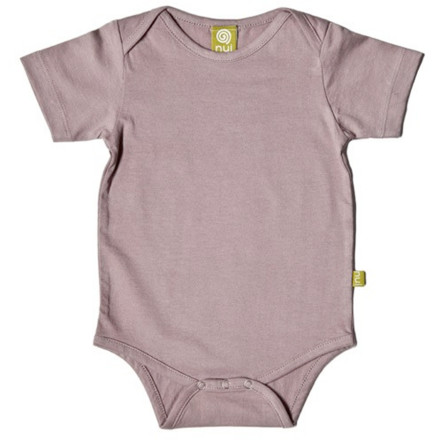 Nui Organics Shortsleeve Bodysuit - Infant Girls'