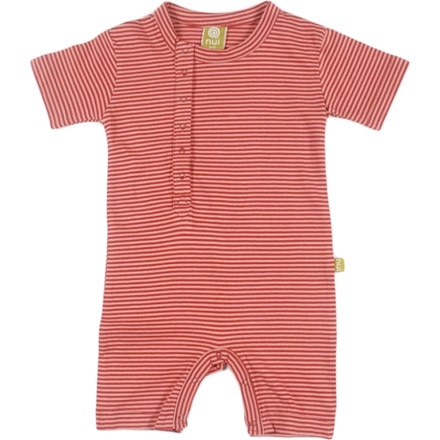 Nui Organics Cinco Romper - Infant Girls'