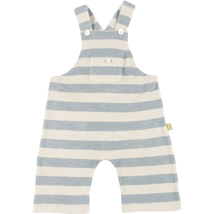 Nui Organics Mundell Dungaree - Toddler Boys'