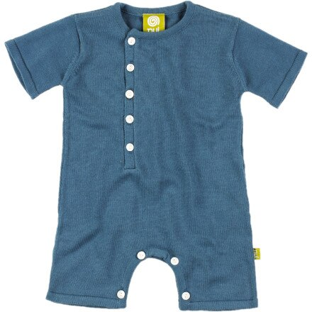 Nui Organics Billy Romper - Infant Boys'