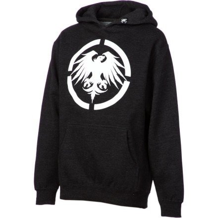 Never Summer Eagle Pullover Hoodie - Boys'