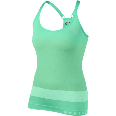 Oakley Race Day Two Tank Top - Women's
