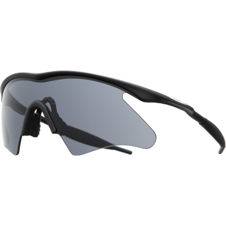 photo: Oakley M Frame Heater