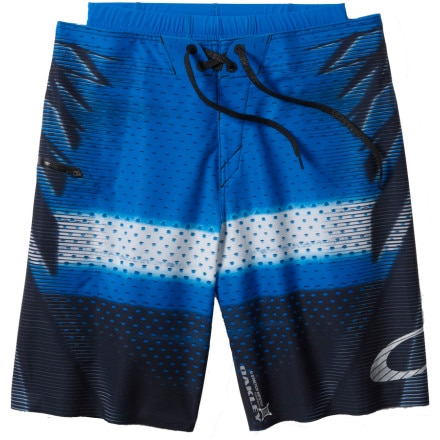 Oakley Blade 1 Board Short - Men's