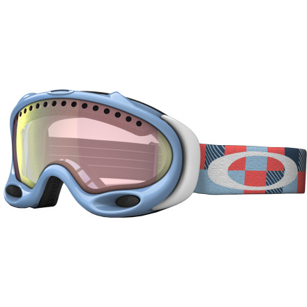Oakley A-Frame Goggle - Asian Fit