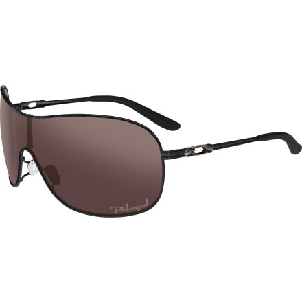 are all oakley sunglasses polarized  oakley women\'s polarized