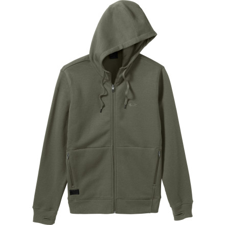 Oakley Protection Full-Zip Hoodie - Men's